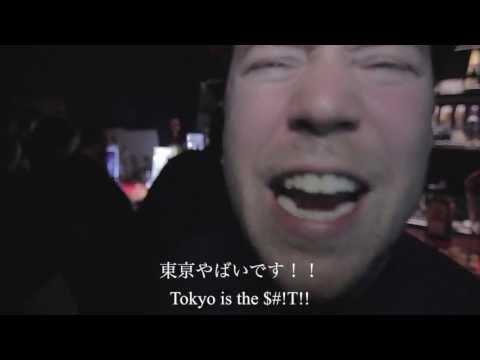 PROPERPEDIGREE TOKYO X MAYHEM