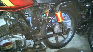 two wheeler reverse gear mechanical engineering project topics