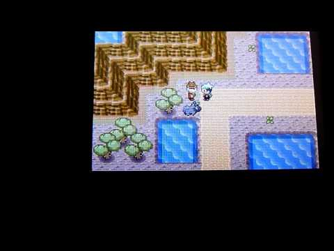 How To Get To Faraway Island With No Gameshark Part One