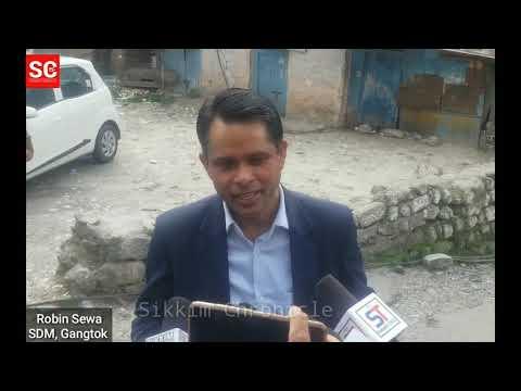 Sikkim Chronicle news