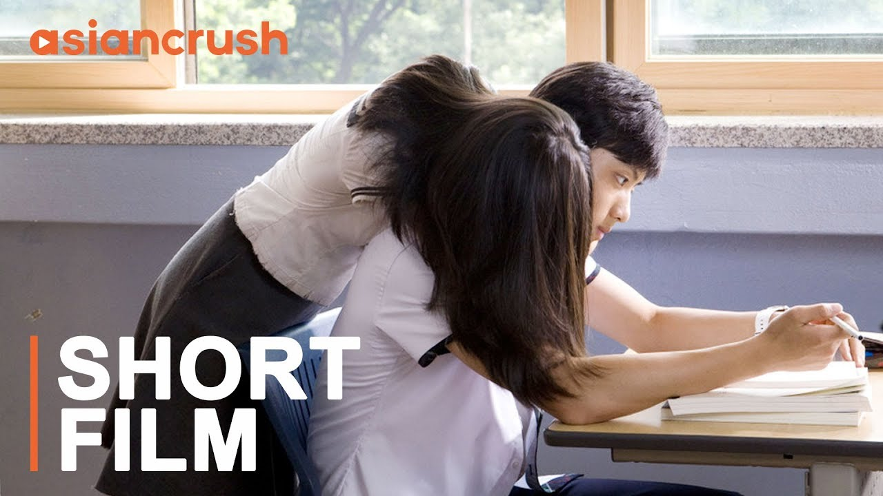 Download A ghost-seeing Korean student must help out a girl one last time | Korean Short Film