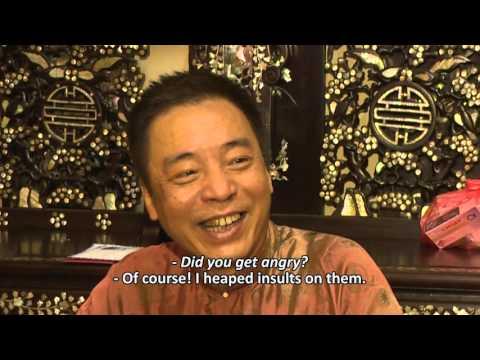In Between - Thầy Lưu Ngọc Đức - Hàng Hành (VTV4 Documentary)