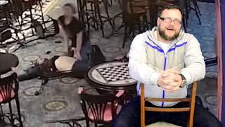 Бармен убил клиента Разбор полетов выпуск 61