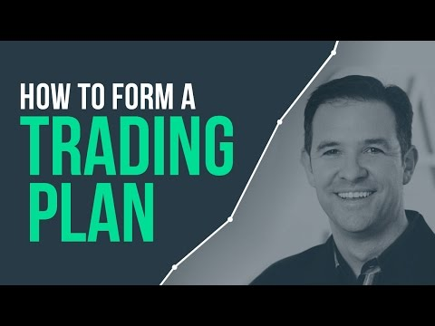 How to form a solid trading plan w/ Stuart McPhee