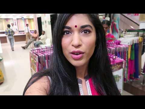 Hello Chennai! | VLOG