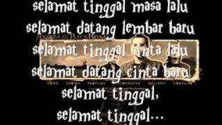 [3.36 MB] Andra and The Backbone - Selamat Tinggal Masa Lalu