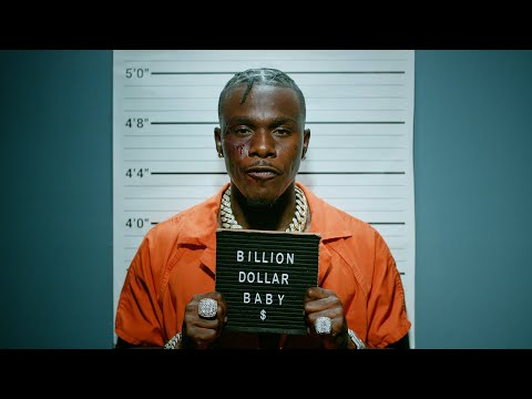 DaBaby - Giving What It's Supposed To Give [Official Video]