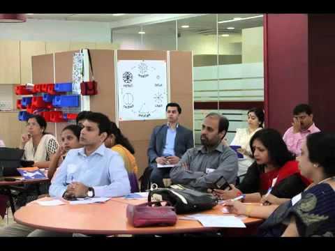 India School Leadership Institute First Mumbai Showcase