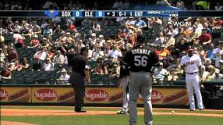 2010/05/26 Two balks lead to two ejections