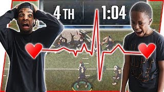 HEARTS ARE RACING! DOWN TO THE LAST MINUTE! - MUT Wars Season 2 Ep.19