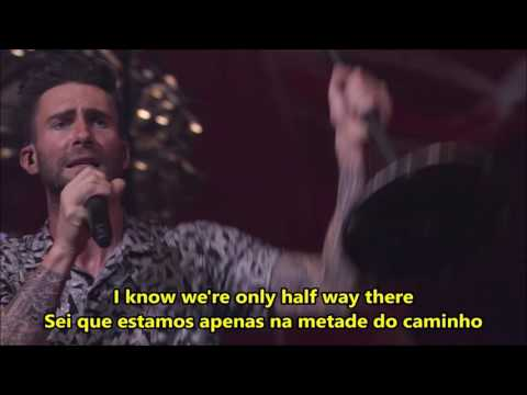 Maroon 5 - Love Somebody (Legendado eng/pt-br)