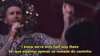 Maroon 5 - Love Somebody (Legendado eng/pt-br)