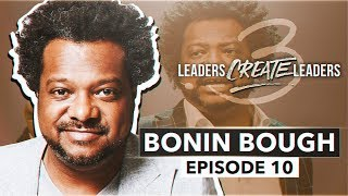 What's Your Superpower? ft. Bonin Bough