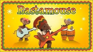Rastamouse - Theme Tune (Official)