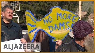 🇧🇦Protests in Balkans to stop dams and protect rivers