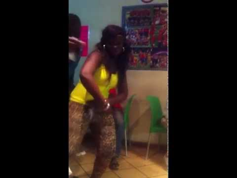 STILL AZONTO DANCE GHANA BAR SOUTH AFRICA
