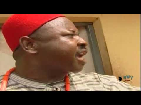 Eze Ndi Ala (Nothing Spoil) 1 - 2018 Latest Nigerian