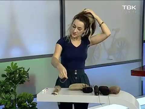 Валики для волос: советы парикмахера