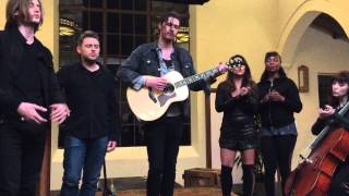 Hozier - Work Song // Live