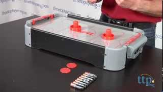 ESPN Tabletop Air Hockey from Style Asia