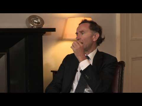Asia Scotland Institute Lord Green Interview