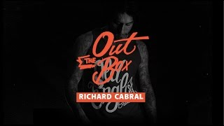 """""""Out The Box"""" Featuring Richard Cabral #1 