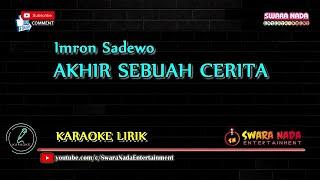 Download Lagu Dangdut Karaoke Akhir Sebuah Cerita
