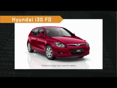City Motors Group Hyundai Sales Event TVC