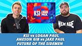 KSI vs LOGAN PAUL - What's Good Full Podcast Episode 22