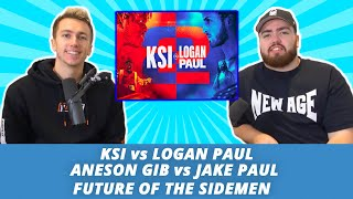 KSI vs LOGAN PAUL - What's Good Full Podcast Episode 22