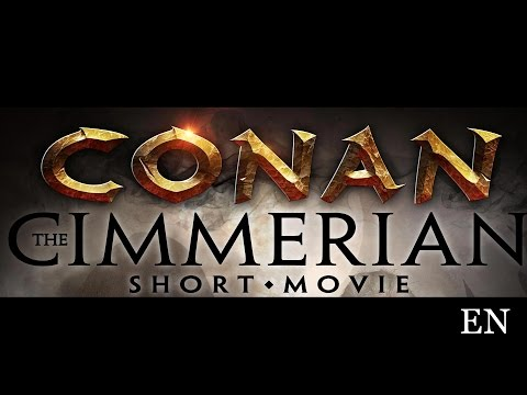 Conan The Cimmerian Short Movie (English Language Version)