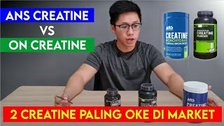 Ultimate Nutrition CREATINE Unboxing.