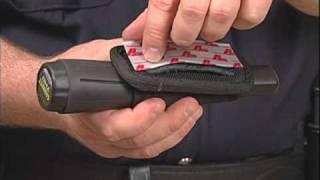 Garrett THD Tactical Hand Held Metal Detector