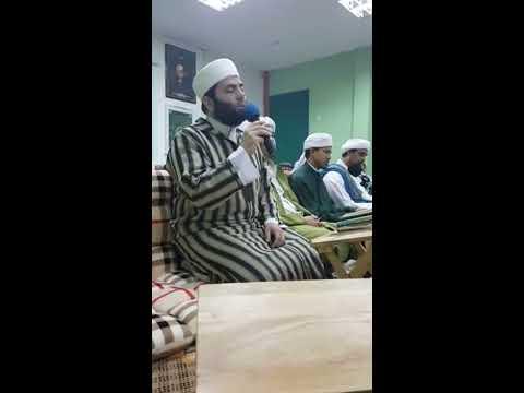 Qomarun Sidnan Nabi   Hosam Toyyar Al Dimsyaqi   Rumi Sufi Jawi