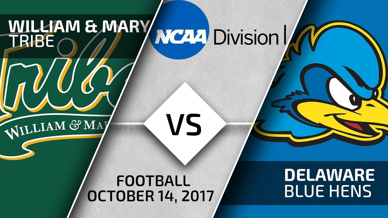 william and mary football division