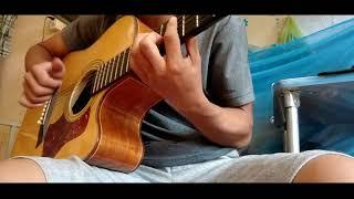 Ta còn yêu nhau- Đức Phúc guitar solo