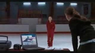 Physics Presentation (Physics on Figure Skating)