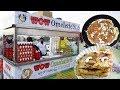 Butter Loaded Dry Fruit Bread Omelette   World's Best Delicious Egg Dishes   Indian Egg Street Food