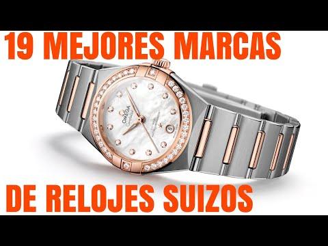 excepcional gama de colores grande descuento venta invicto x 19 Mejores Marcas de Relojes Suizos de lujo y baratos para ...