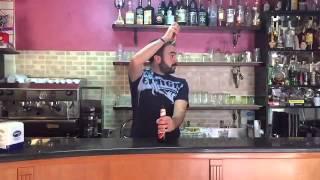 """""""Birra stappata in scioltezza al Bar del Corso di"""
