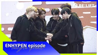 [EPISODE] ENHYPEN (엔하이픈) PLAYGROUND Behind the Scenes (ENG/JPN)