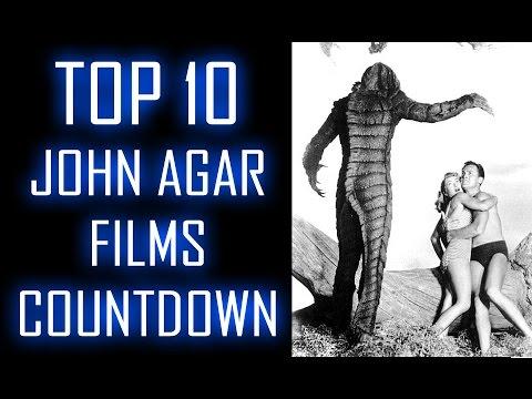 Top 10 John Agar Movies