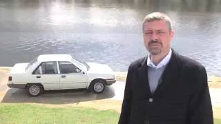 рассказ Mitsubishi Lancer 3