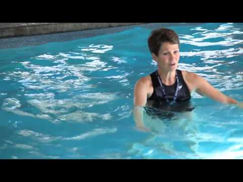 Swimming Lessons at Hazel Creek Montessori