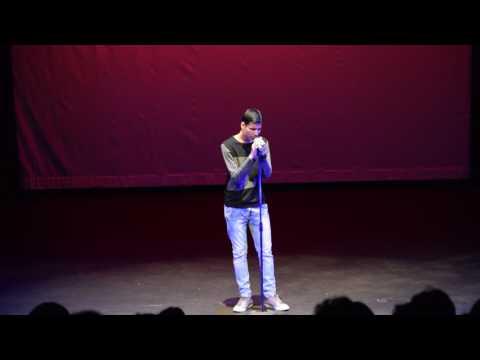 Caltech OASIS Annual Show - Sanskriti 2017 - Bollywood Music Cover