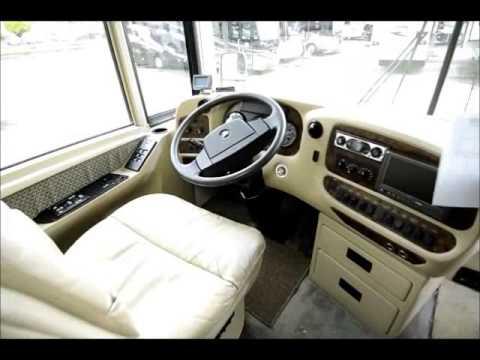 The RV Corral 2002 Newmar Dutchstar 3852