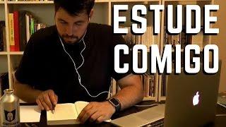 ESTUDE COMIGO - 🍅 25 minutos da Técnica Pomodoro com Aprendizagem Acelerada