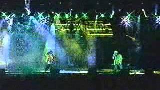 D.F.S. - Me Lay Lo &  ou eee ou-(Live Alfa dance México 1996)