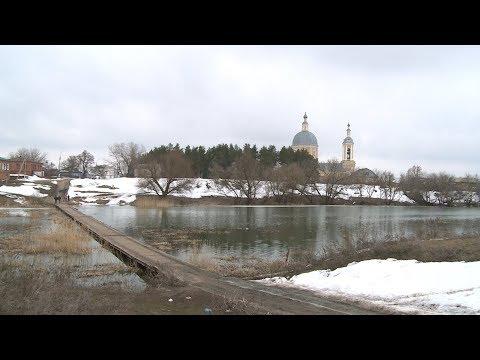 Новоаннинский район готов к паводку