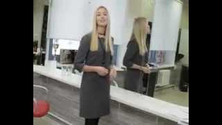 видео Как правильно ухаживать за кончиками волос: советы и рецепты по уходу